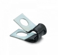 Cole Hersee -  31237 - Plastic-Coated Steel Clamp 1.187-in