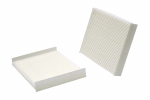 WIX - 24367 - Cabin Air Filter